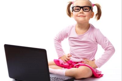 Surfen im Internet kann kinderleicht sein!