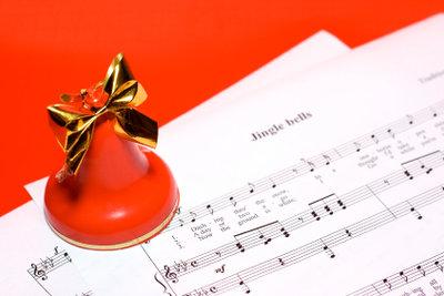 Mit etwas Übung gelingen amerikanische Weihnachtslieder.