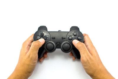 Xbox spielen macht Spaß