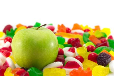 Diabetiker müssen nicht auf Obst verzichten.
