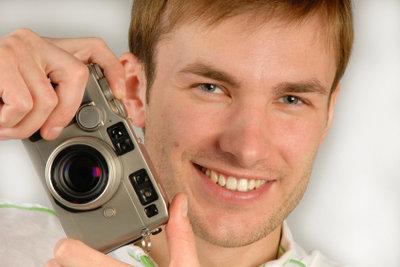 Aufnahmen können für Handys konvertiert werden.