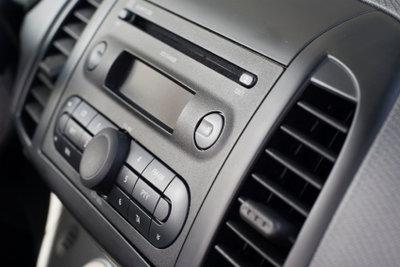 Viele wollen besseren Sound im Auto.