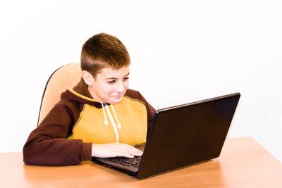 Ein Laptop sollte zuverlässig funktionieren.