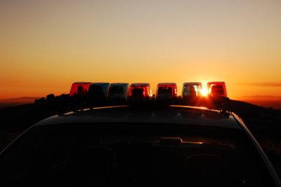 Schreiben Sie eine Polizei-Dienstaufsichtsbeschwerde!