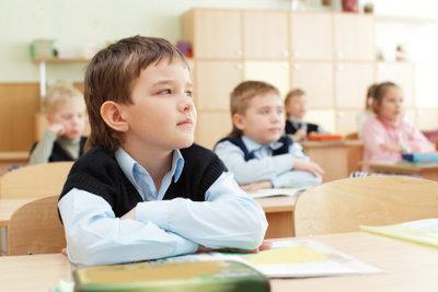 Eigene Leistungen werden am Klassendurchschnitt sichtbar.
