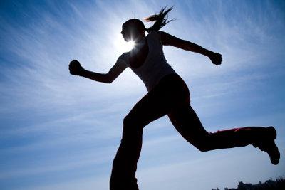 Sind Kompressionsstrümpfe beim Laufen sinnvoll?