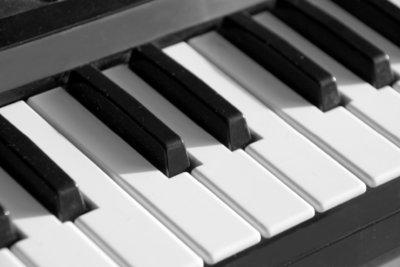 Ein Klaviertransport will gut geplant sein.