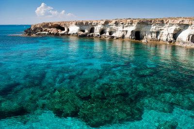 Im Urlaub auf Zypern auch entspannen.