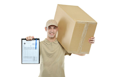 So versenden Sie Ihr Paket richtig.