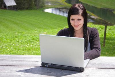 Online den Verein verwalten, ist praktisch.