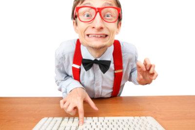 Einfach MSN runterladen und sofort chatten.