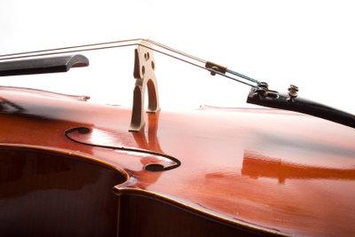Lernen Sie Schritt für Schritt Cello.