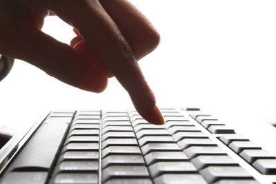 So gelingt das Markieren mit Tastatur.