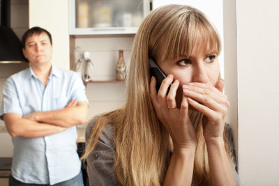 Eifersucht kann eine Beziehung zerstören.