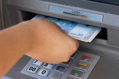 Kreditkarten-Pin vergessen? Beantragen Sie eine neue.