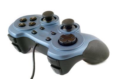 Gamepads gibt es auch ohne Kabel.