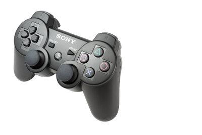 Mit der PS3 online spielen