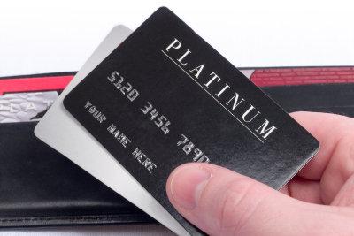 Erstellen Sie eine Kreditkarten-Vollmacht!