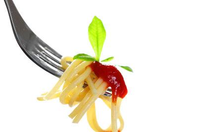 Spaghetti Arrabiata sind lecker und beliebt