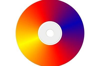 Alte CDs müssen richtig entsorgt werden.