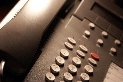 Anrufer können per Rückwärtssuche identifiziert werden.