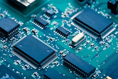 Elektronische Bauteile sind kein Teufelswerk.