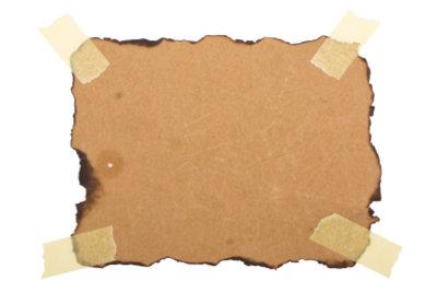 Es gibt unzählige verschiedene Klebestreifen.