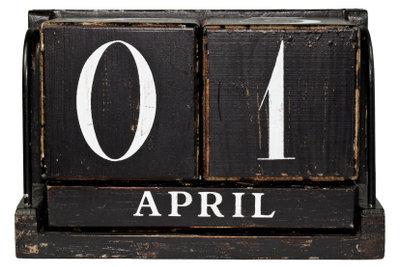 April, April - so gelingen Scherze!