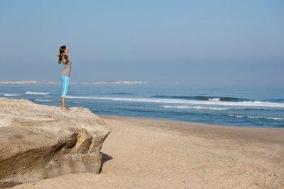 Gesundes kräftiges Atmen beflügelt unser Denken.