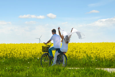 So reparieren Sie Ihre Fahrradbremse selbst!