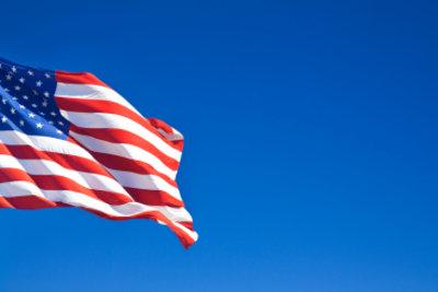 In den USA heimisch werden.