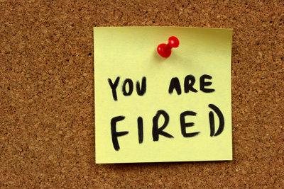 Auch als Arbeitgeber sollte man beim Kündigungsschreiben einige Dinge bedenken.