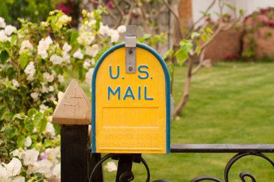 Beim Versand von Päckchen und Briefen sollten einige Dinge beachtet werden.