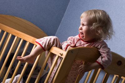 Ihr Kind will abends nicht schlafen? Sie können etwas dagegen tun.