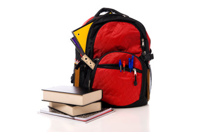 Der richtige Schulranzen ist ist der tägliche Begleiter von Kindern.