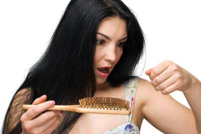 Haarausfall kann jeden treffen - und jeder kann etwas dagegen tun.