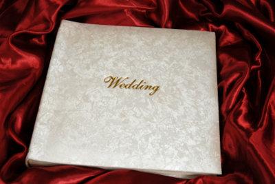Die Hochzeitszeitung - für den wichtigsten Tag im Leben