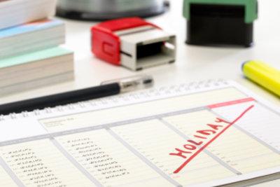 Erstellen Sie einen Dienstplan und helfen Sie Ihren Mitarbeitern.