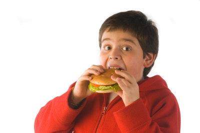 Es gibt zahlreiche verdauungsfördernde Lebensmittel.