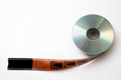 Ihre Erinnerungen auf Super-8-Filmen können Sie digitalisieren.