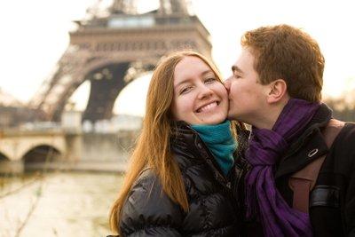 Überraschen Sie Ihren Partner und planen Sie ein romantisches Wochenende!