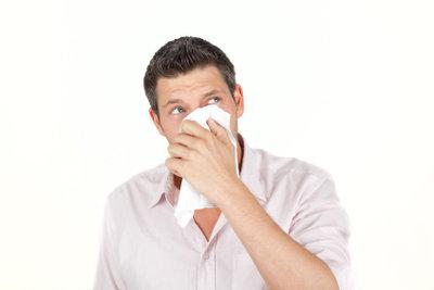 Nasendusche selber machen - frei von Schnupfen Sommer genießen