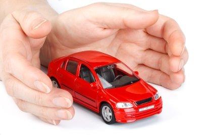 Sie sollten Ihr Auto vor Mardern schützen.