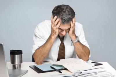 Verzweiflung bei der Erstellung der Steuererklärung? - Mit dieser Anleitung sicher nicht!