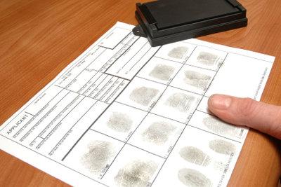 Sie sind gesetzlich dazu verpflichtet einen Personalausweis bei sich zu tragen.