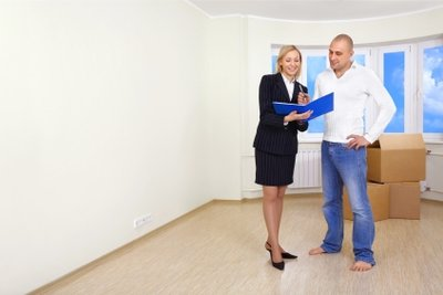 Bei der Wohnungsübergabe gilt es einiges zu beachten.