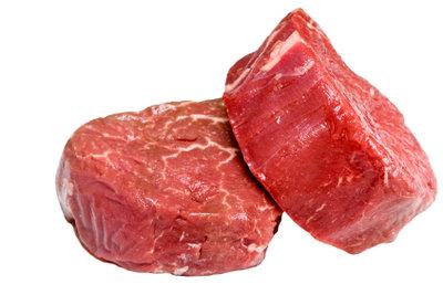 Hochwertiges Fleisch ist die Grundlage für ein gesundes und gutes Essen.