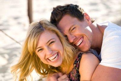 Liebe ist schön - und den Richtigen finden gar nicht so schwer, wie viele denken.