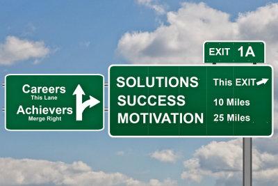Um sich zwischen zwei Jobangeboten zu entscheiden, müssen Sie Ihre Prioritäten kennen.
