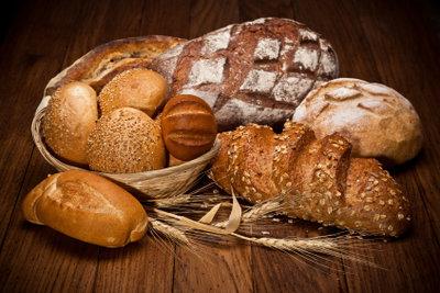 Warum nicht mal ein leckeres glutenfreies Brot selber backen?